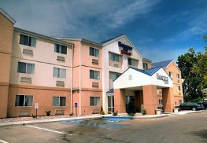 Fairfield Inn by Marriott Ottumwa
