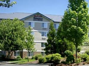 Fairfield Inn & Suites by Marriott Beaverton