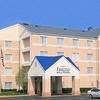 Fairfield Inn & Suites by Marriott Mount Laurel
