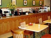 Fairfield Inn & Suites by Marriott St. Clairsville