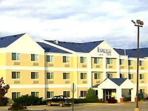 Fairfield Inn & Suites by Marriott Spearfish