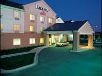 Fairfield Inn Marriott Chester