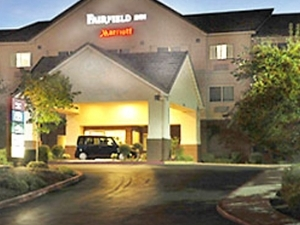 Fairfield Inn by Marriott Roseville-Galleria Mall