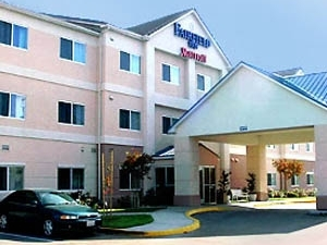 Fairfield Inn by Marriott Tracy