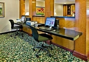 Fairfield Inn Marriott St Geo