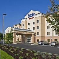 Fairfield Inn by Marriott Shreveport