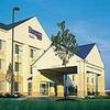 Fairfield Inn By Marriott Salt Lake City South