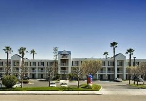 Fairfield Inn By Marriott Anaheim Placentia/Fullerton