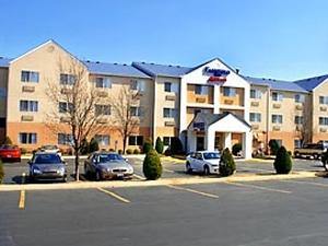 Fairfield Inn by Marriott Fairview Heights