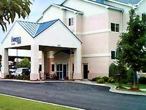 Fairfield Inn by Marriott Syracuse Clay