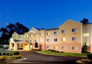 Fairfield Inn by Marriott Tuscaloosa