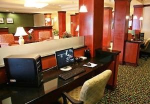 Fairfield Inn & Suites by Marriott Toledo North