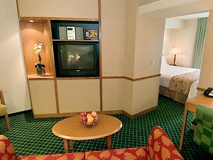 Fairfield Inn and Suites by Marriott Valparaiso