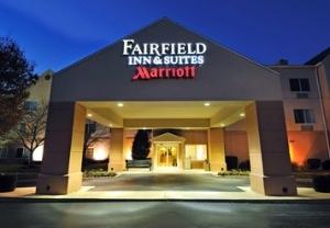 Fairfield Inn & Suites - Frederick, MD