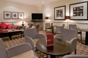 Macdonald Botley Park Hotel, Golf and Spa, Southampton