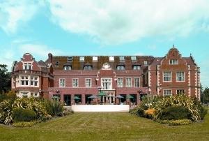 Savill Court Hotel