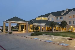 Hilton Garden Inn Fort Worth North