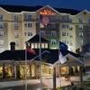 Hilton Garden Inn Gainesville