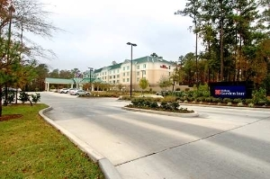 Hilton Garden Inn Woodlands