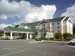 Hilton Garden Inn Orange Park