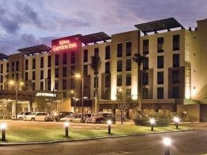 Hilton Garden Inn Liberia