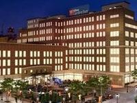 Hilton Gi Richmond Downtown