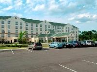 Hilton Garden Inn University