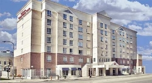 Hilton Garden Inn Rochester