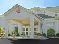Hilton Garden Inn Lexington