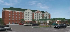 Hilton Garden Inn Dayton/Beavercreek