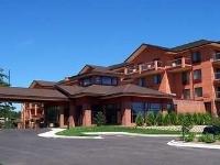 Hilton Grdn Inn Wisconsin Dell