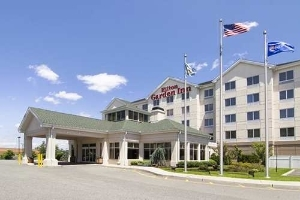 Hilton Garden Inn Nanuet