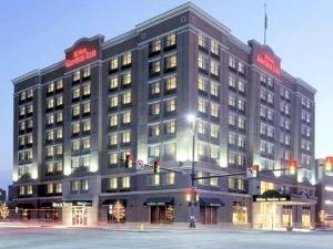 Hilton Garden Inn Omaha