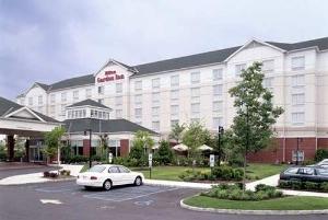 Hilton Garden Inn Edison Rari
