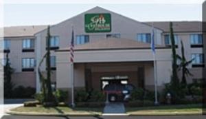 GuestHouse Inn & Suites Monroe