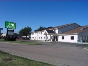 Guesthouse Inn And Suites Sioux