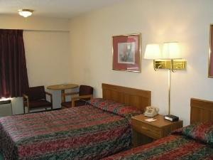 Guesthouse Intl Valdosta