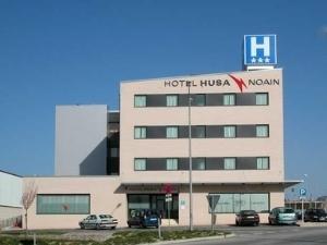 Hotel Husa Noain-Pamplona