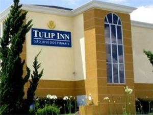 Tulip Inn Sao Jose Dos Pinhais