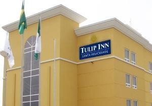 Tulip Inn Santa Felicidade
