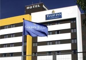 Tulip Inn Campo Largo