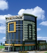 Golden Tulip Nicosia Hotel And