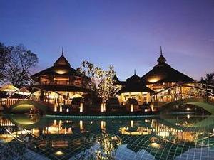 Mangosteen Resort and Ayurveda Spa
