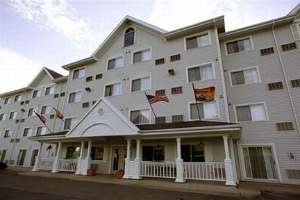 Lakeview Inn and Suites Fredericton