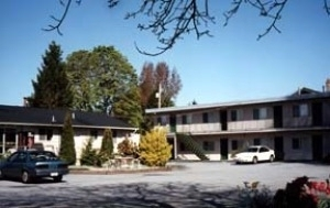 Beach Grove Motel