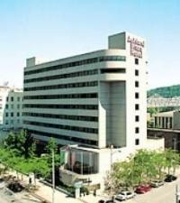 Ashland Plaza Hotel