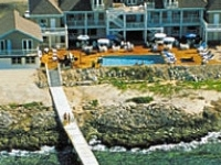 Cobalt Coast Resort And Suites
