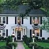 A Williamsburg White House
