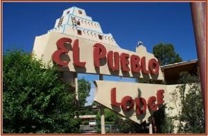 El Pueblo Lodge