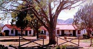 Antelope Lodge